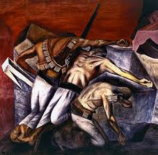 Most Famous Mural Artists by José Clemente Orozco Biography Art And Analysis Of Works The