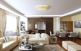 Living Room Dining Design And Decorating Ideas With Nifty
