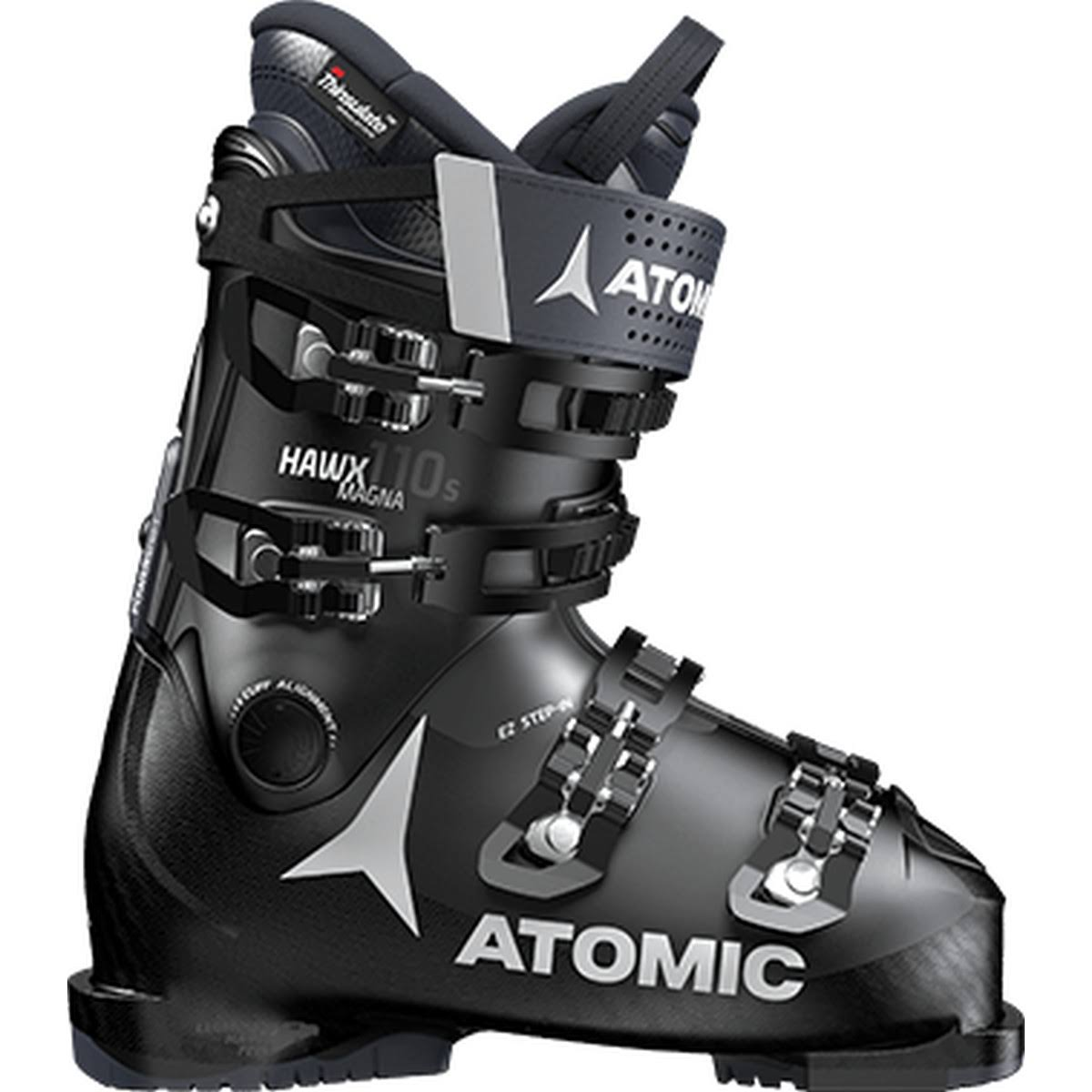 Atomic Men's Hawx Magna 110 S Ski Boots - Black