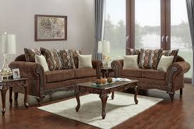 Duclos Living Room Set