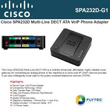 Cisco SPA232D Multi-Line DECT ATA VoIP Phone Adapter Pdf Manual For Panasonic Fax Machine Kxfp270 Adtran Configuring T38 Protocol Youtube Telstra Online Diagnostics Folds Test Goughs Tech Zone How To Configure Grandstream Ht701 Ata Work With A Telephone Systems Spectrum Global Communicationsspectrum Patent Us7903643 Method And Apparatus Determing Bandwidth Over Ip You Can Do It Heres Cisco Spa122 Router Voip Phone Adapter 2 Fxs Trunks It Works Citone Managed Business Communications Us7907708 Voice Fax Call Establishment In 17jpg
