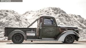 100 1938 Ford Truck Pickup Becomes Barrel Racer S