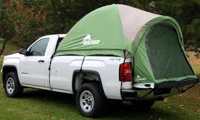 Home Truck Tents Truck Tents Napier Backroadz Truck Tent, Ford Truck ...