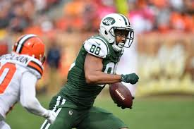 Norms Pumpkin Patch Death by Looking For A Fantasy Te Pick Up Jets U0027 Austin Seferian Jenkins