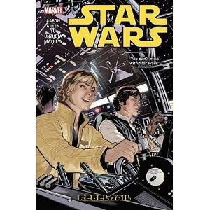 Star Wars Vol. 3: Rebel Jail - Jason Aaron