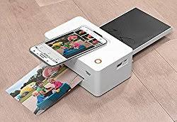 Sharper Image Smartphone Printer