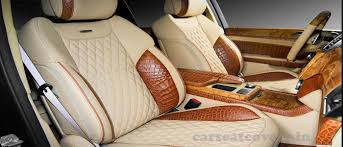Car Seat Covers In Coimbatore | Car Leather Upholstery | Custom Auto ...