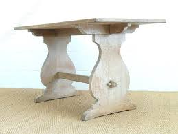 Limed Oak Dining Tables Heals Refectory Table Room Furniture
