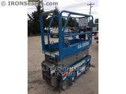 2009 Genie GS1930 Lift Truck For Sale In WICHITA, KS | IronSearch