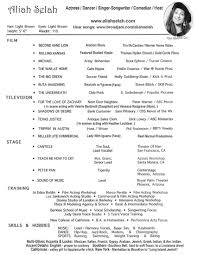 Acting Resumes Acting Resume. Free Acting Resume Samples And ... Resume General Objectives Jwritings Objective For Is A Rose By Any Other Name Common Reader Infographic Template Venngage Accents And Spanish Diacritical Marks Emphasize Career Hlights On Your Resume By Using Color 036 Ideas Beginner Acting Best Of Sample Teach English Online How To Create A Killer References To List Format In 2019 10 Examples Type Accents Mac Keyboard Accent 5000 Free Professional Samples 22 Contemporary Templates Download Hloom The Future Will Language Be Full Of Accented