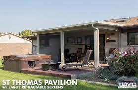 Louvered Patio Covers San Diego by Gallery Patio Covers