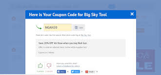 Big Sky Tool Coupon Code 2019 | Up To 50% OFF | DiscountReactor Cpo Milwaukee Coupons Coupons For Rapid City Sd Attractions Kali Forms Powerful Easy Wordpress Cpothemes Tools Dewalt Coupon Code Online Hanna Andersson Black Fridaycyber Monday 2018 Special Offers By Freemius Partners Dewalt Outlet Goibo Flight Discount Harbor Freight Expiring 92817 Struggville Ebay July 4th Takes 15 Off Power Home Goods And Much Coupon Tyler Tool Wss Blains Farm Fleet Promo Code August 2019 25 Off Walmart Checks Free Shipping Print Walmart Where Can I Buy Navy Chief Ball Cap Aeb4f 8a8bd
