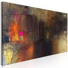 wandbilder abstrakt gestalten leinwand bilder wohnzimmer