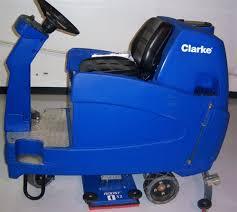 clarke floor scrubber focus ii focus rider scrubber 32 with boost