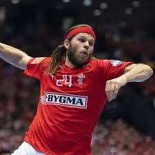 HandballWM 2019 Im Liveticker Dänemark Trifft Im Halbfinale Auf