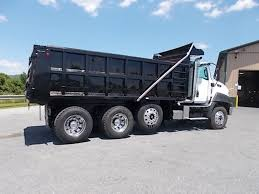 DUMP TRUCKS FOR SALE 2000 Peterbilt 378 Tri Axle Dump Truck For Sale T2931 Youtube Western Star Triaxle Dump Truck Cambrian Centrecambrian Peterbilt For Sale In Oregon Trucks The Model 567 Vocational Truck News Used 2007 379exhd Triaxle Steel In Ms 2011 367 T2569 1987 Mack Rd688s Alinum 508115 Trucks Pa 2016 Tri Axle For Sale Pinterest W900 V10 Mod American Simulator Mod Ats 1995 Cars Paper 1991 Mack Triple Axle Dump Item I7240 Sold