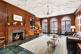 100 Upper East Side Penthouses Eleanor Roosevelts Historic Townhouse Is Back For A