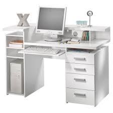 Writing Desk With Hutch Walmart by Amazon Com Tvilum 8012549 Whitman Desk White Kitchen U0026 Dining