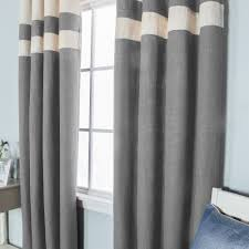 105 Inch Blackout Curtains by Purple Basic Solid Grommet Thermal Insulated Blackout Curtains Pair