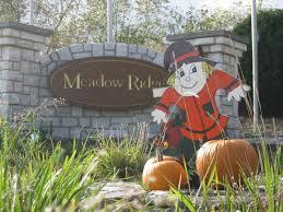 Pumpkin Patch Green Bay Wi by Meadow Ridge Resort