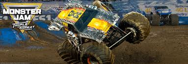 Monster Jam | UrbanMatter Monsterjam8feb08dallas007thumbnail1jpg Id 228955 Beamng Stadium Filedefender Monster Truck Displayed At Brown County Arena 2015jpg Events Monster Trucks Rmb Fairgrounds Jam In Singapore Shaunchngcom Ghost Rider Backflip Holt Youtube Monster Truck Jam Metlife 06162012 2of2 Cultural Flotsam Spectacular Half Of Truck Arena Outside The Country Forums Lands First Ever Front Flip Proves Anything Is Possible