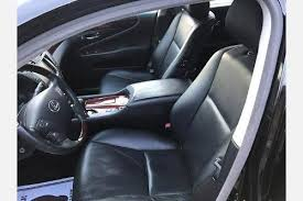 Awesome Lexus 2008 Lexus LS 460 cars Check more at