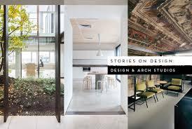 100 Interior Designers And Architects Stories On Design Design Architecture Studios