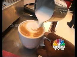 Cafe Coffee Days Climb To The Topmov