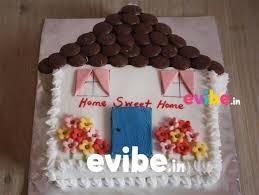 BLRCK2081 Simple Sweet Home Cake