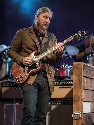 100 Derrick Trucks Guitarist Wwwtopsimagescom