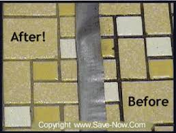 rh tile grout cleaning made easy steam cleaner clean grouting