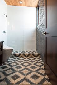 moroccan floor tiles kitchen contemporary with barstools bathroom