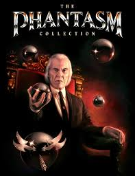 Halloween H20 Mask Unboxing by Don Coscarelli Unboxes The U0027phantasm U0027 Blu Ray Collection On
