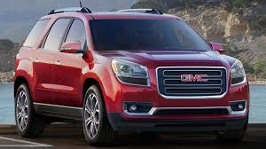 2017 GMC Acadia Limited Review & Ratings | Edmunds Gmc Acadia Jryseinerbuickgmcsouthjordan Pinterest Preowned 2012 Arcadia Suvsedan Near Milwaukee 80374 Badger 7 Things You Need To Know About The 2017 Lease Deals Prices Cicero Ny Used Limited Fwd 4dr At Alm Gwinnett Serving 2018 Chevrolet Traverse 3 Gmc Redesign Wadena New Vehicles For Sale Filegmc Denali 05062011jpg Wikimedia Commons Indepth Model Review Car And Driver Pros Cons Truedelta 2013 Information Photos Zombiedrive Gmcs At4 Treatment Will Extend The Canyon Yukon