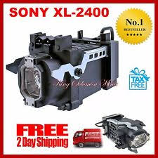 sony xl 2400 replacement l ebay