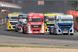 100 Truck Race Results Zolder Official Site Of FIA European Racing Championship