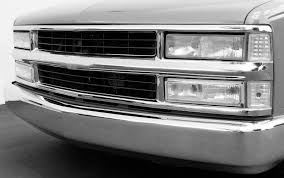 100 1998 Chevy Truck How To Change 198898 Silverado Headlights Raybuck