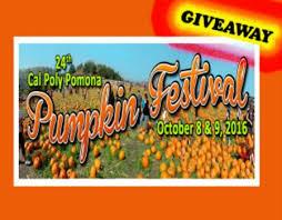 Pumpkin Patch Cal Poly Pomona by Cal Poly Pumpkin Festival Giveaway U0026 Pumpkin Patch Field Trips