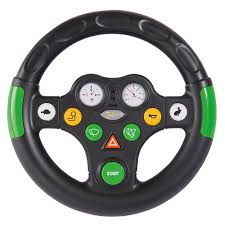 BIG Steering Wheel Sound Wheel For BIG Tractor And Bobby Car - Black Green Carbon Loft Ewart Grey Cast Iron Tractor Seat Stool 773d Lrs Innovates With Driving Simulator Air Force Safety Center Falk Kubota Pedal Backhoe Excavator Ultimate Racing Gaming Simulator Frame By Milltek Innovation For Bucket Triple Screen Ps4 Xbox Ps3 Pc Chair Virtual Reality Home Of Racing Simulator Flight Simulators Hyperdrive 4wheel Steering Lawn X739 Signature Series John Deere Ca Saitek Farm Controller Axion 960920 Tractors Claas Inside New Holland Boomer 47 Cab Tractor Farmmy Logitech Farming Heavy Equipment Bundle For Complete Universal Products 30100054 Play Ets2 Using Wheel