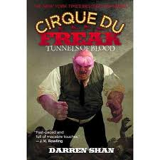 Buy Tunnels Of Blood Cirque Du Freak In Cheap Price On Malibaba