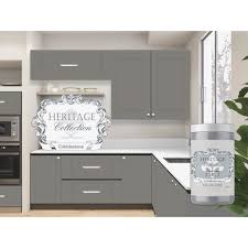 Amazoncom Modern Kitchen Storage Cabinet Durable Painted