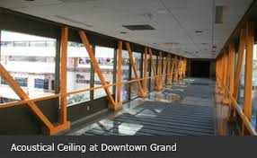 Insulated Frp Ceiling Panels by Southwest Specialty Contractors Committed To Service