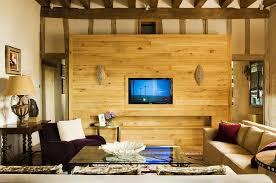 schlichtes sofa und sessel am couchtisch bild kaufen