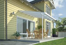 Epic Home Exterior And Front Porch Decoration With Patio Door Canopy Sweet Backyard