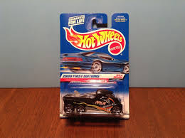 100 Hot Wheels Tow Truck 2000 Cabin Fever Motor Home First Editions EBay