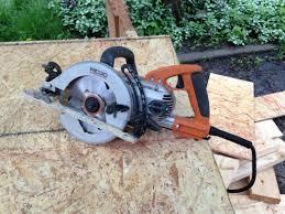 Skil Flooring Saw Canada by Wormdrive Saw Dewalt Dws535 Vs Skil Mag77lt Vs Makita 5377mg