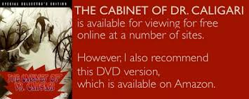 The Cabinet Of Dr Caligari 1920 Analysis by The Cabinet Of Dr Caligari 1920 The Unaffiliated Critic