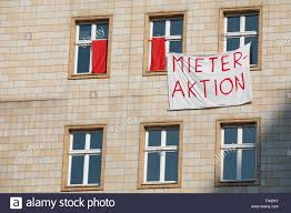 100 Apartments For Sale Berlin Germany 6th Feb 2019 Tenants Protest The Sale Of