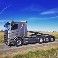 New Generation Scania With Low Cab. What Is Your Opinion? | Trucks ...