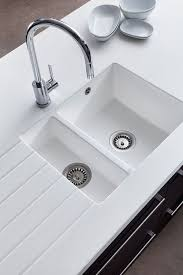 Best Kitchen Sink Material 2015 by Best 25 Undermount Sink Ideas On Pinterest Stainless Farmhouse